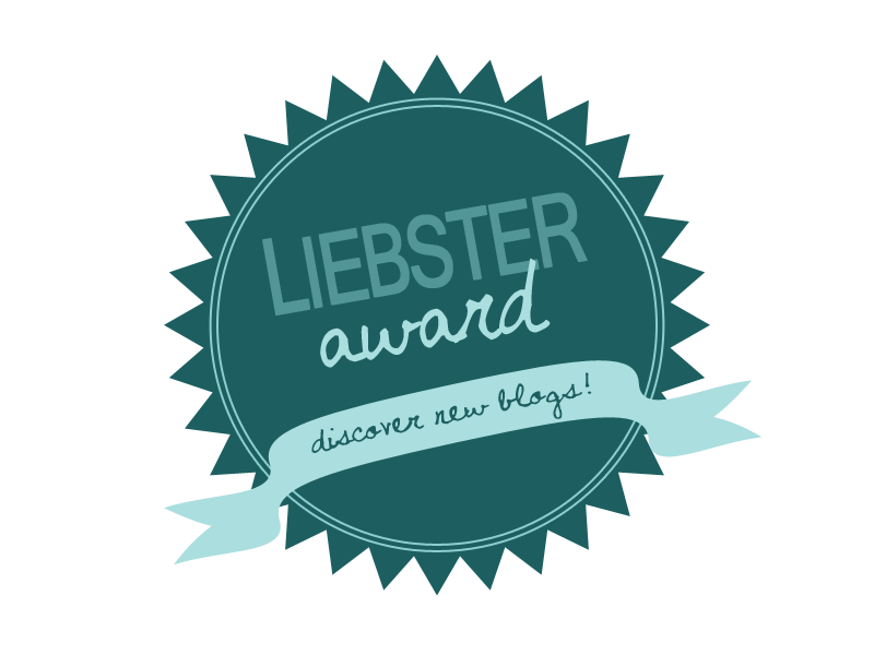 The Style Selections: The Liebster Award!!!