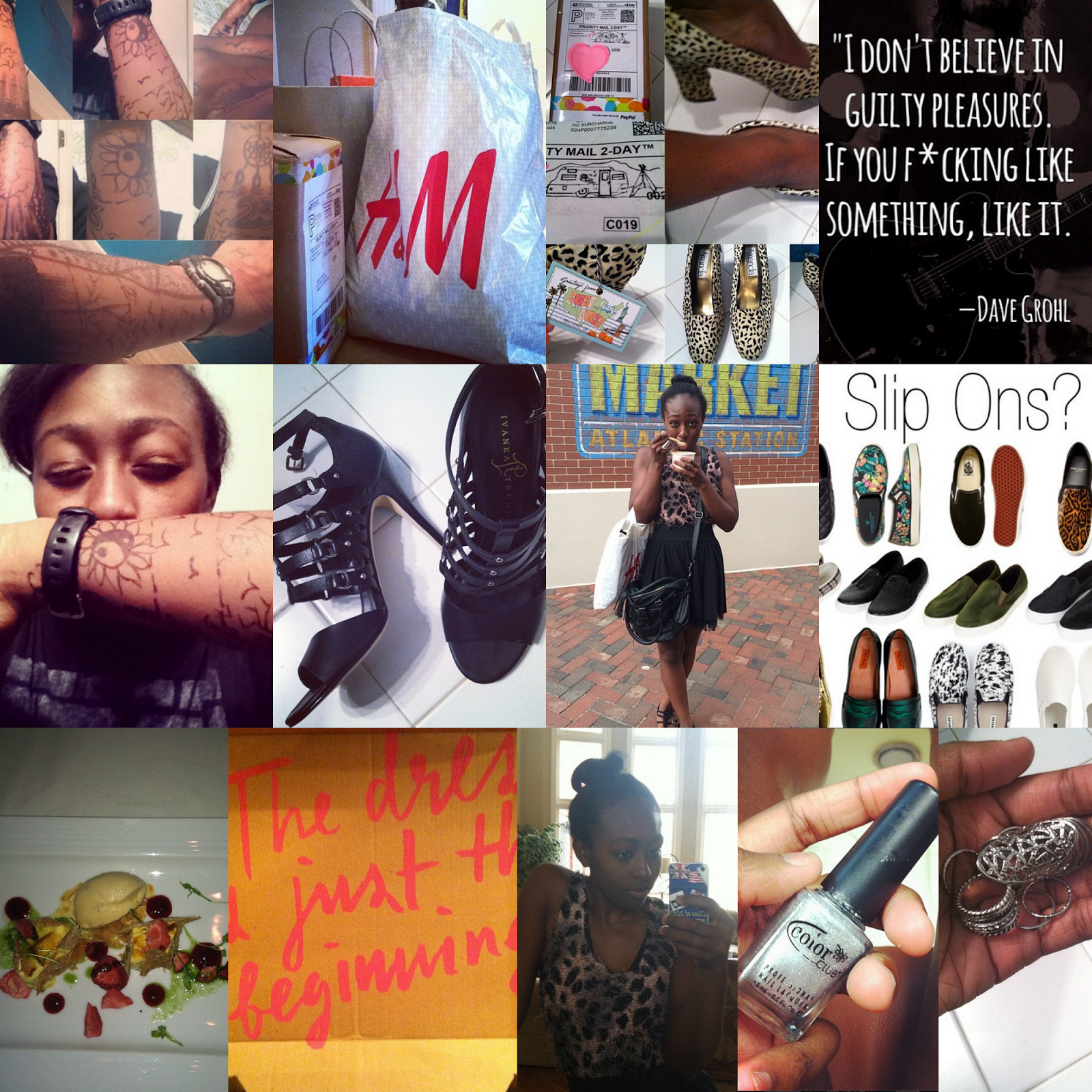 The Style Selections: A Week in Photos: Instagram