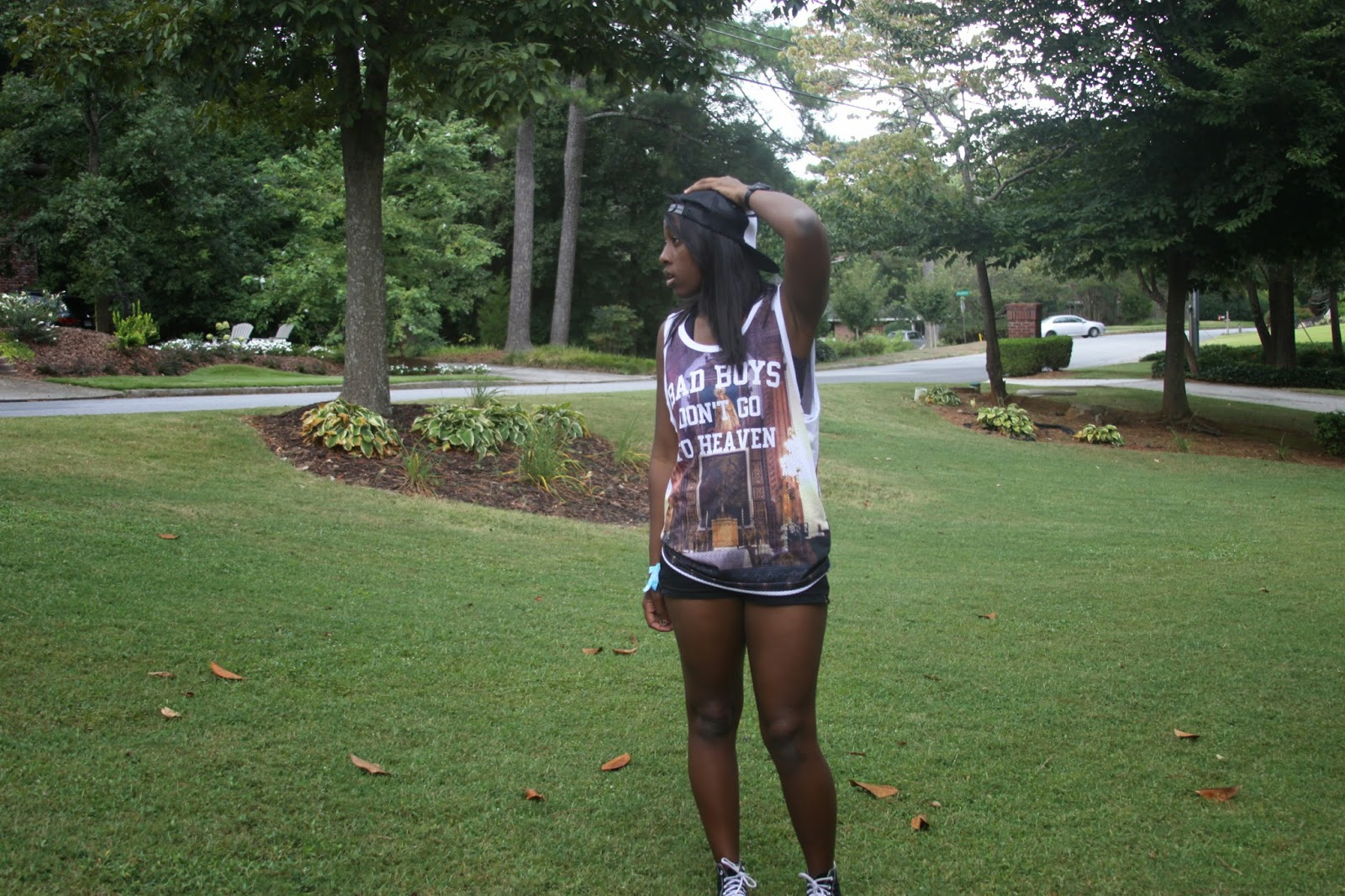 The Style Selections: Imagine Day 2: My Outfit
