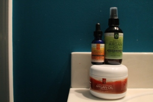 The Style Selections: Instanatural Beauty Love